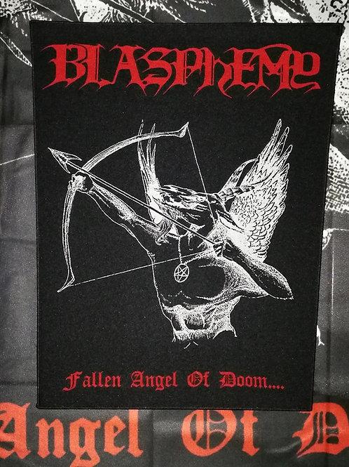 BLASPHEMY -Fallen Angel Of Doom