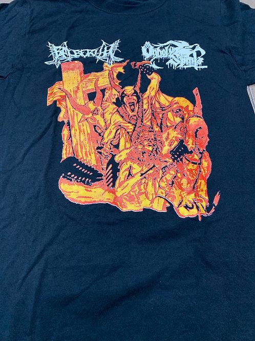 BALBERITH - Beastial unholy ritual