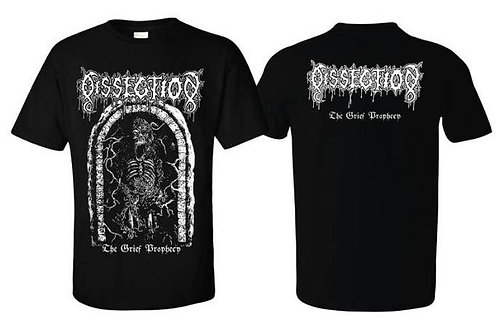 DISSECTION - The Grief Prophecy
