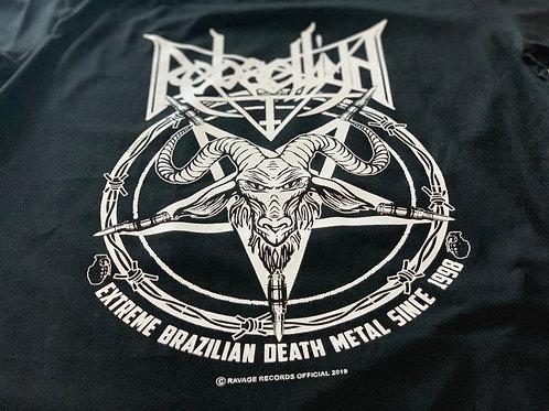 Rebealliun - Extreme Brazilian Death Metal since 1998