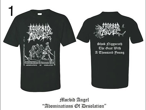 DeathMetal Deal #01