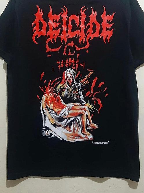 DEICIDE -When Satan Lives 98-99 tour