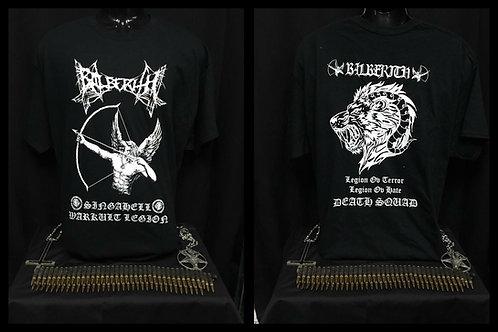 BALBERITH- Singahell WarKult Legion