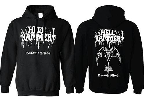 HELLHAMMER -Satanic Rites
