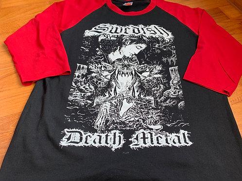 Swedish Death Metal - Tribute