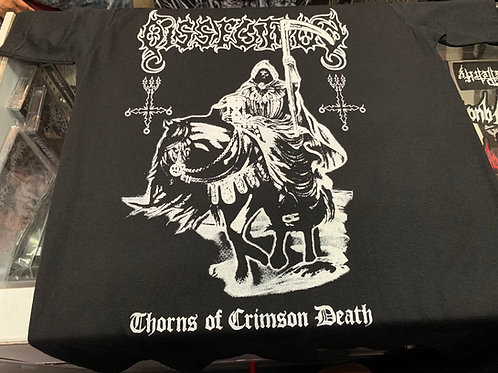 DISSECTION - Thorns of Crimson Death