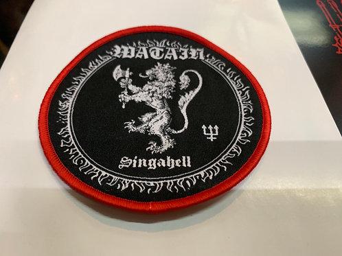 WATAIN-Singahell