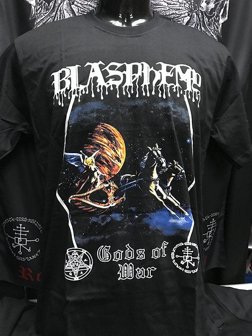 BLASPHEMY- Gods of War