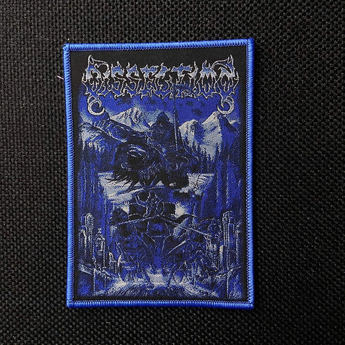 DISSECTION -Storm of the light's/Somberlain