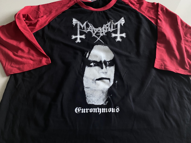 Thumbnail: MAYHEM-Euronymous