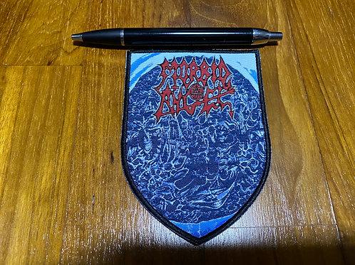 MORBID ANGEL - Altar of madness