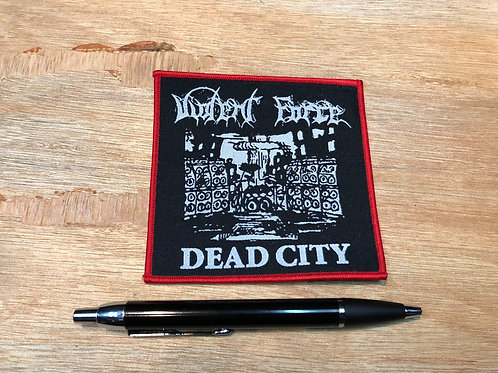 VIOLENT FORCE -Dead City