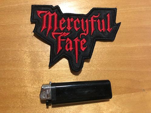 MERCYFULFATE -Logo