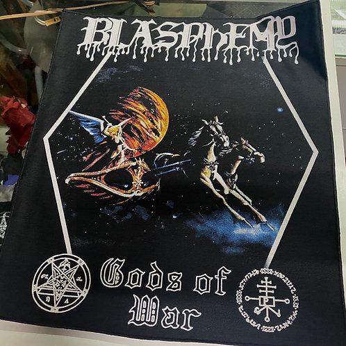 BLASPHEMY -Gods of War