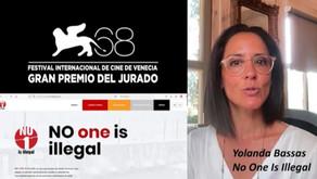 No One Is Illegal presenta la película TERRAFERMA