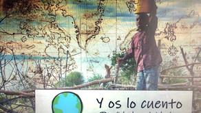 """La organización """"Y os lo cuento"""" apoya a No One Is Illegal"""