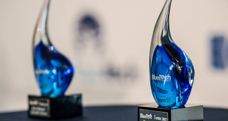 374Water will be featured in the BlueTech Forum
