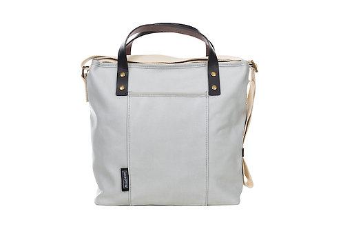 Brompton Tote Bag Grey