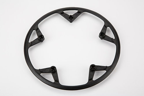 Replacement Chain wheel guard - Fixed type - 54T