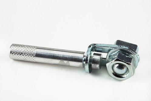 Hub gear cable anchorage (Sturmey)