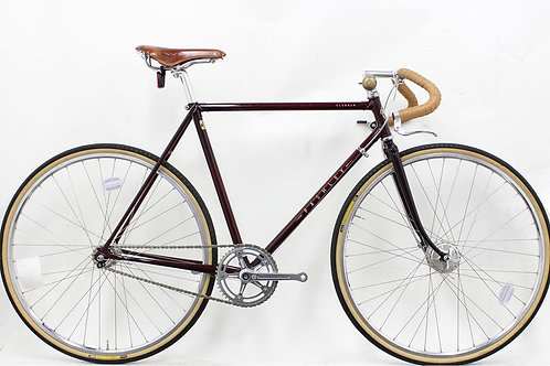 Pashley Clubman Urban Burgundy