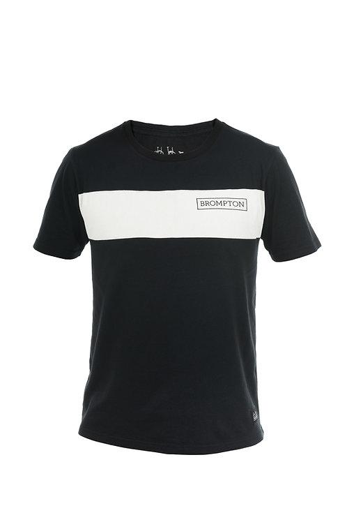 Logo Collection T-shirt, L, Black