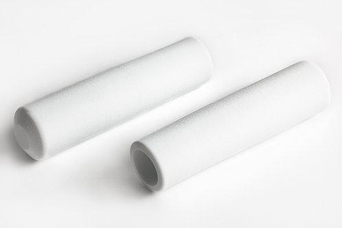 Brompton Grips S-Type White