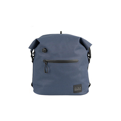 Brompton Borough Waterproof Bag Small in Navy