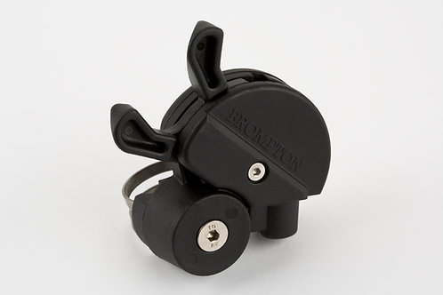 Hub gear trigger complete - Sturmey or Sram (Pre 2017)