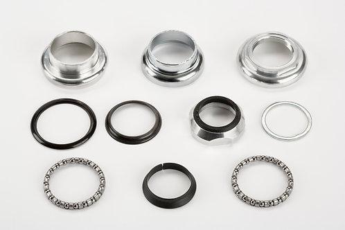 """Headset 1 1/8"""" - Aluminium (Silver)"""