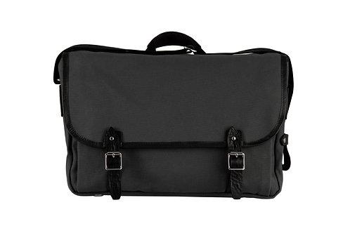 Brompton Game Bag Medium - Smoke Grey