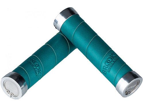 Brooks Slender Grip Turquoise