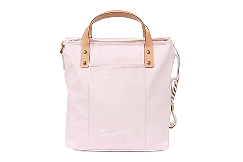 Brompton Tote Bag Cherry Blossom