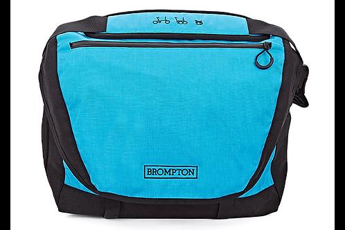 Brompton C Bag Lagoon Blue