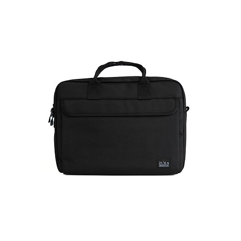 Brompton Metro City Bag Medium in Black