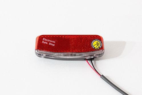 Rear Dynamo Lamp