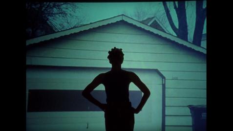 The ORWELLS - Black Francis
