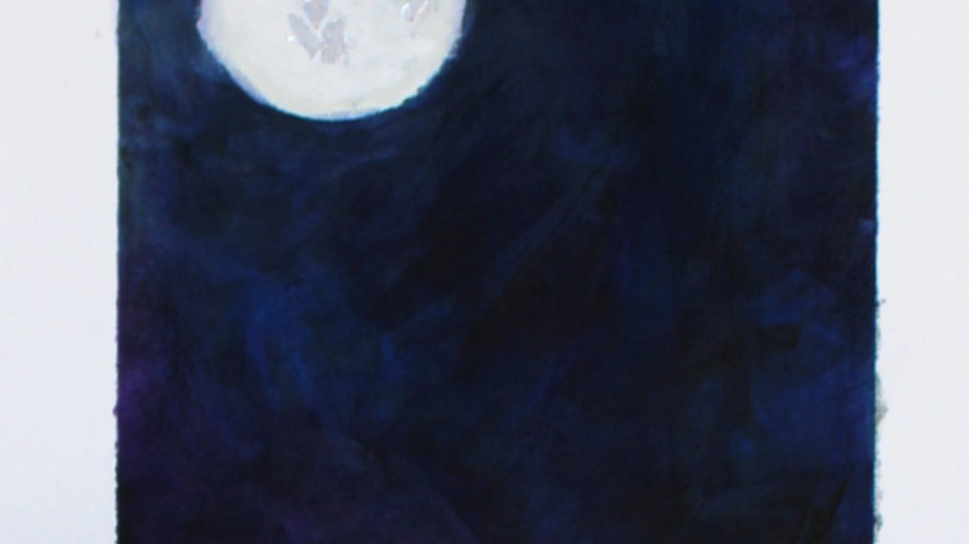 Moon Study