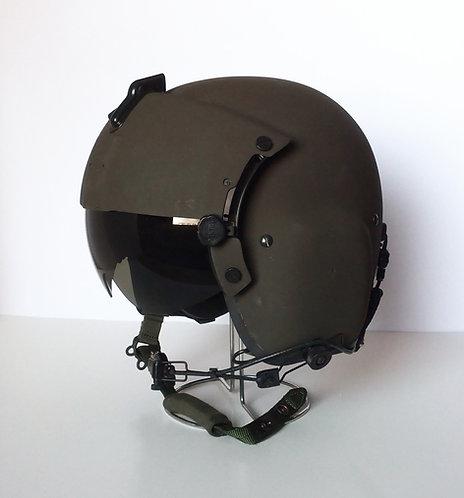 US Army Surplus Gentex HGU-56/P Small Helicopter Helmet #3