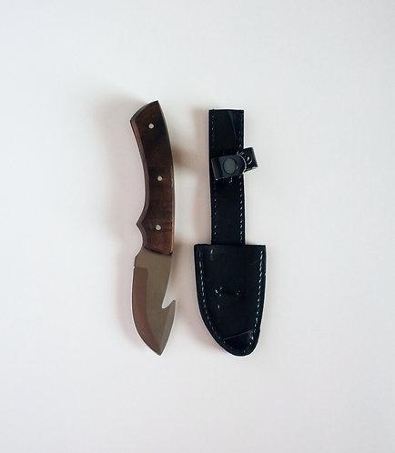 Top Hunter Skinning Knife