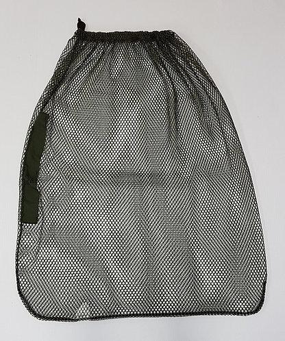 Canadian Army Surplus Mesh Draw String Gear Bag
