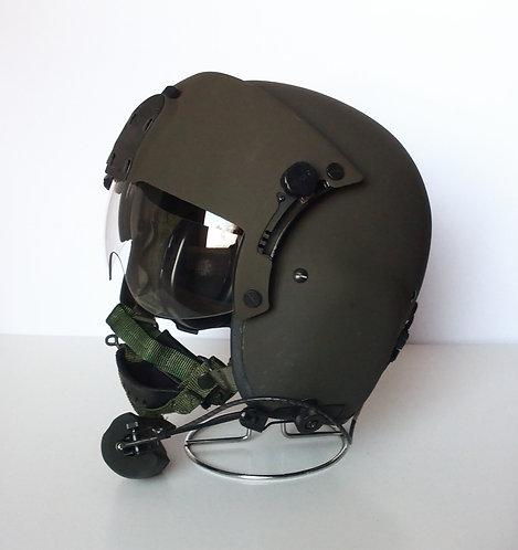 US Army Surplus Gentex HGU-56/P Helicopter Helmet #1