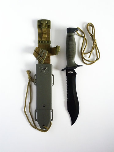 RTek Survival / Combat Knife