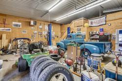 Main Level Detached Garage-Detached Garage-_A7R2505