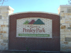 The Reserve at Penley Park
