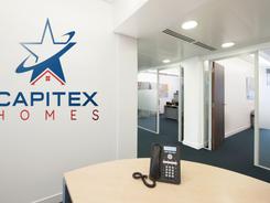 Capitex Homes