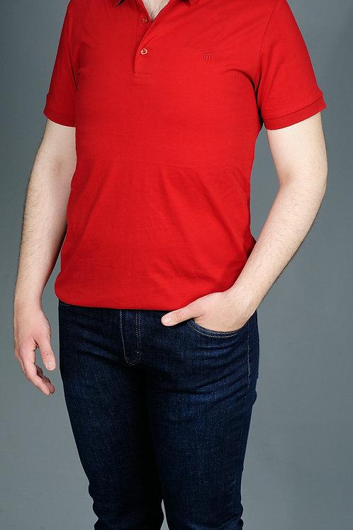 Tony Montana Spor Polo T-Shirt
