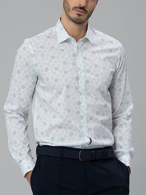 Lufian Slim Fit Rous Smart Gömlek