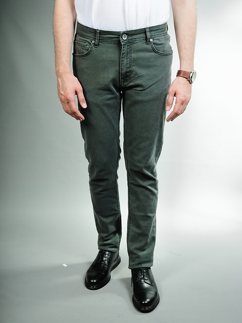 Mascherano Slim Fit 5 Cep Pamuk Pantolon 7008
