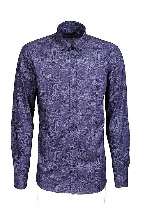 Sarar  Slim Fit Gömlek 001
